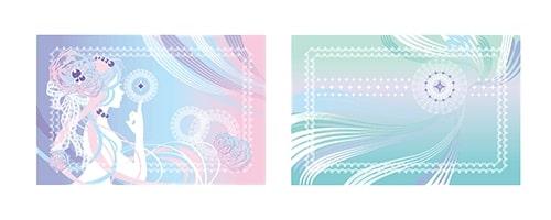 アイフルカードの券面画像