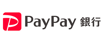 PayPay銀行 ロゴ